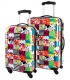 "DISNEY KIDS SUITCASE MEDIUM SIZE ""FASHION"" FROM 169,90 NOW"