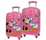 DISNEY KIDS SUITCASE MEDIUM SIZE Oh what a day