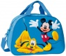 DISNEY SAC VOYAGE 40 Cm FOR KIDS MICKEY & PLUTO